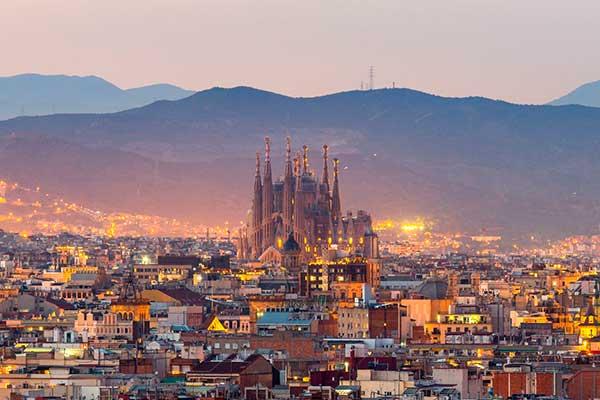 Servicio Informático Remoto Barcelona