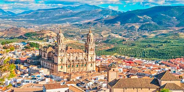 Servicio Informático Remoto Jaén