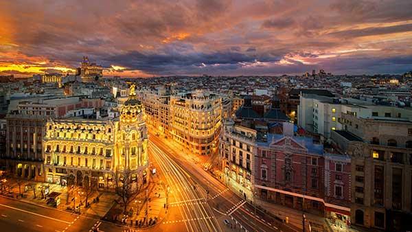 Servicio Informático Remoto Madrid