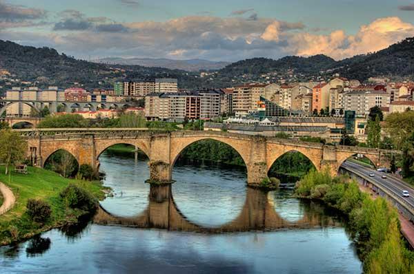Servicio Informático Remoto Ourense