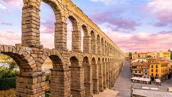 Servicio Informático Remoto Segovia