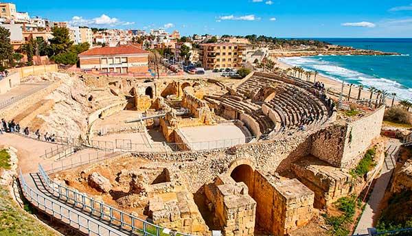 Servicio Informático Remoto Tarragona