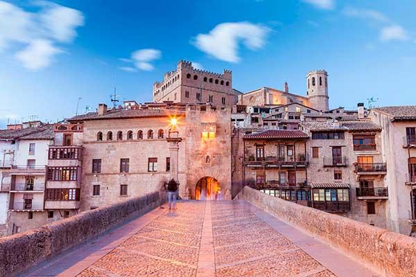Servicio Informático Remoto Teruel
