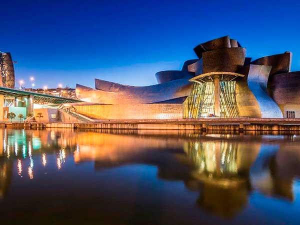 Servicio Informático Remoto Bilbao