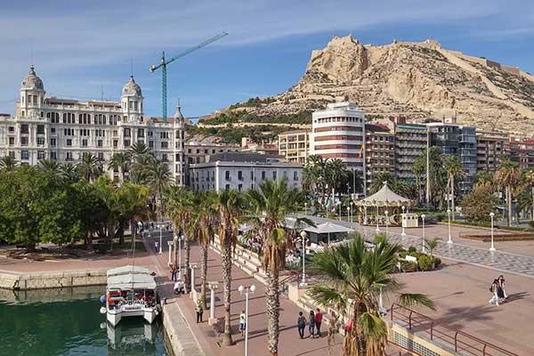 Servicio Informático Remoto Alicante