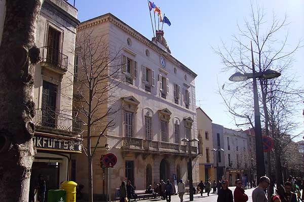 Servicio Informático Remoto Mataró