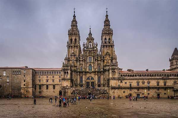 Servicio Informático Remoto Santiago de Compostela