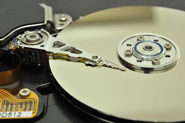 Servicio Informático Remoto recuperación datos